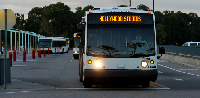 The Hollywood Bus